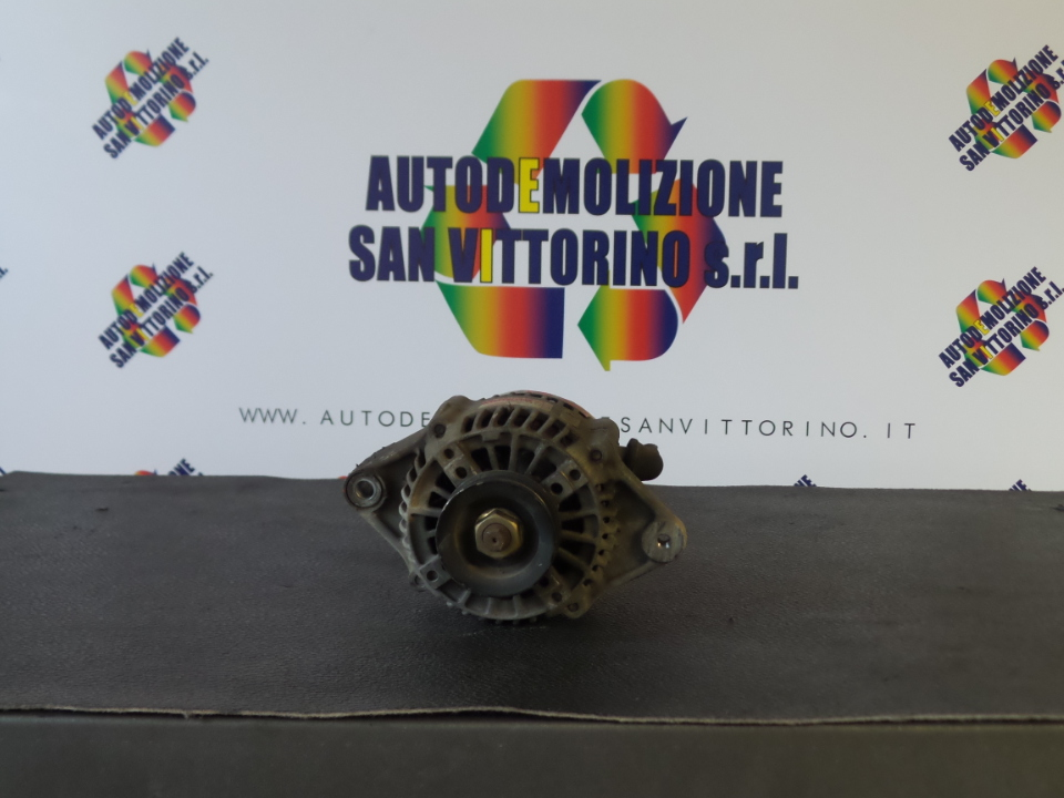 ALTERNATORE SUZUKI BALENO (09/95>01/02<)