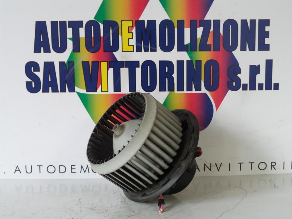 MOTORINO VENTILAZIONE ABITACOLO ALFA ROMEO 156 (X1) (06/03>01/06<)