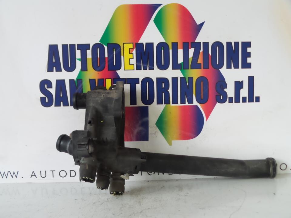 TERMOSTATO RAFFREDDAMENTO MOTORE SEAT IBIZA (6K) (05/93>12/01<)