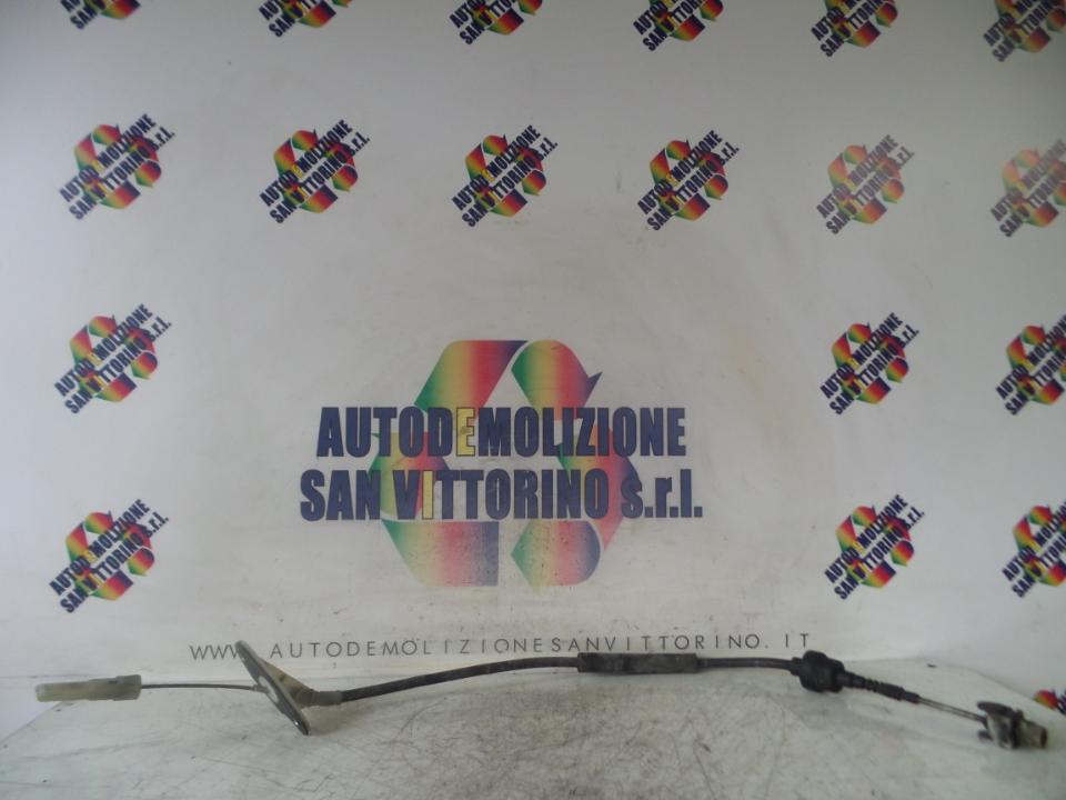 CAVO COMANDO FRIZIONE FIAT 500 (3P) (07/07>)