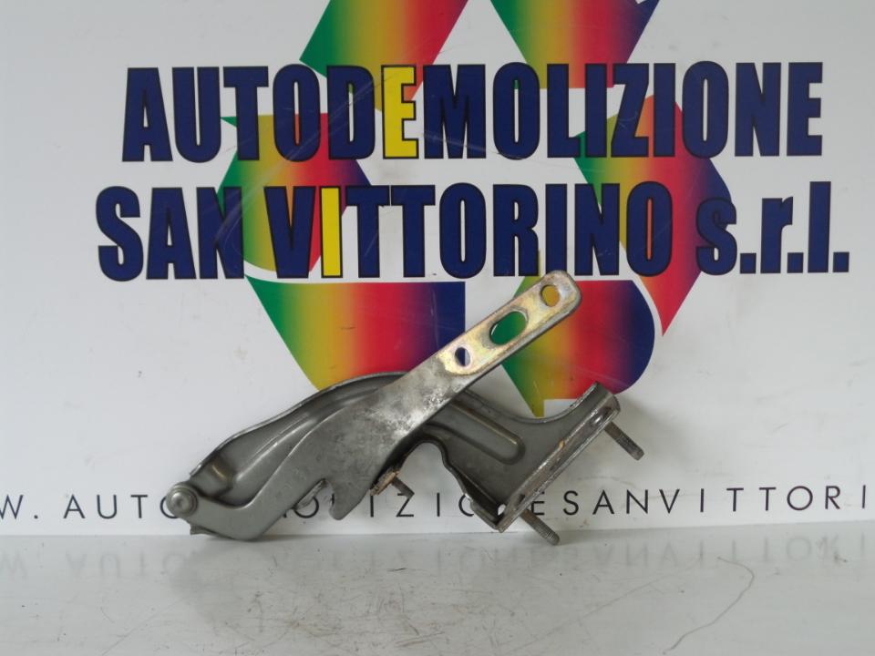 CERNIERA COFANO ANT. SX. ALFA ROMEO 156 (X1) (06/03>01/06<)