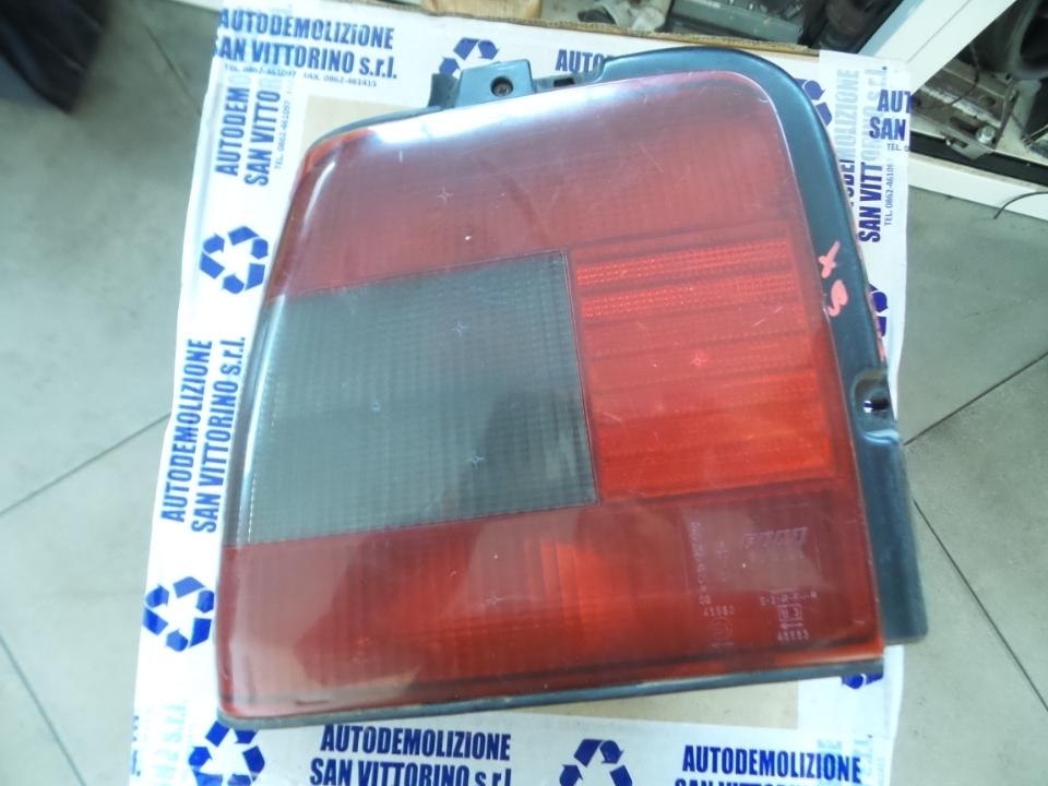 FANALE POST. CARELLO SX. FIAT TEMPRA (04/93>07/97