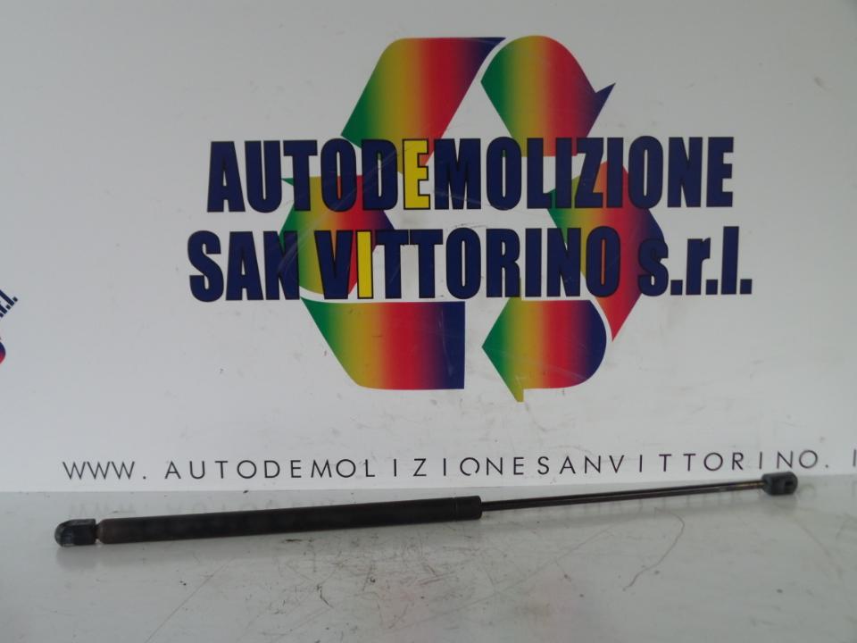 ASTA AMMORTIZZANTE PORTELLO POST. SX. FIAT SEICENTO (1E) (02/98>07/05<)