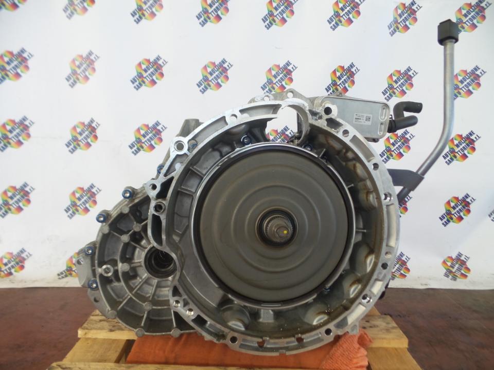 CAMBIO AUTOMATICO MERCEDES-BENZ CLASSE A (W176) (07/12>)