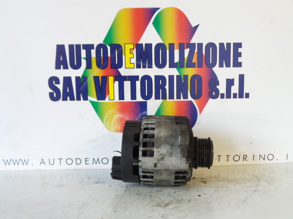 ALTERNATORE ALFA ROMEO 156 (X1) (06/03>01/06<)