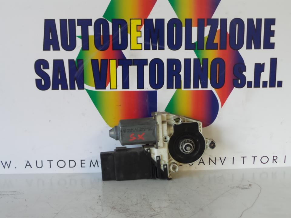 MOTORINO ALZACRISTALLO PORTA ANT. SX. VOLKSWAGEN NEW BEETLE (1C) (02/99>)