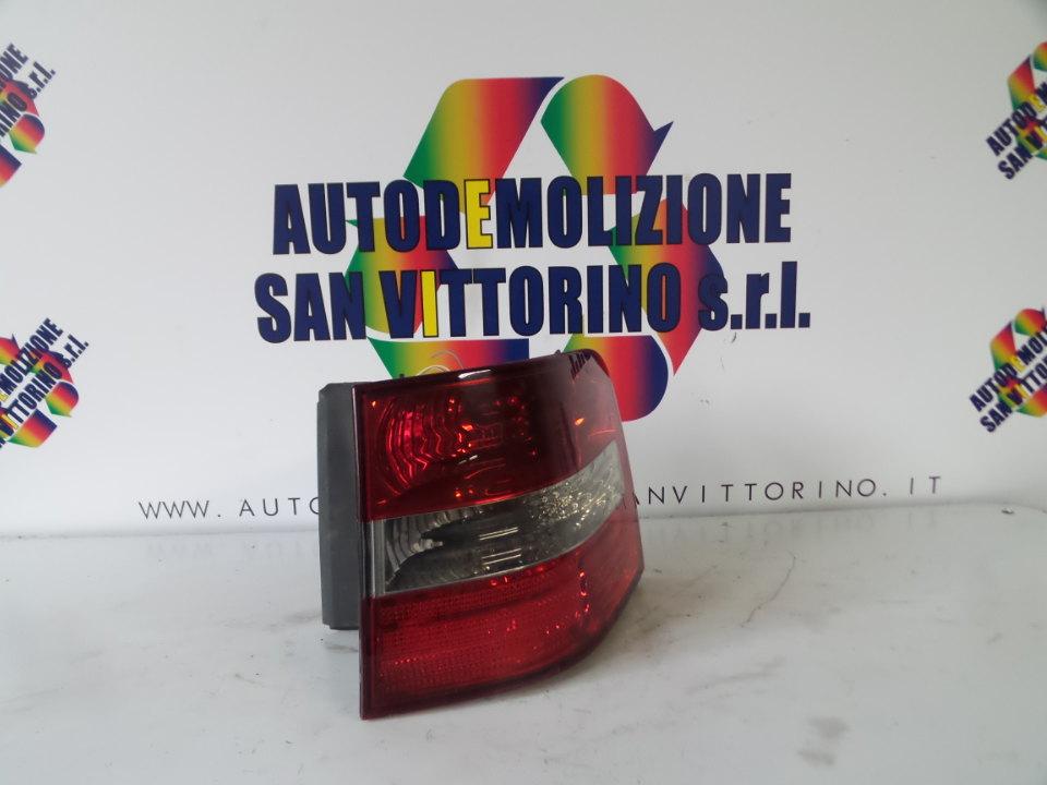 FANALE POST. PARTE EST. DX. FIAT STILO (2C) (09/01>11/03<)