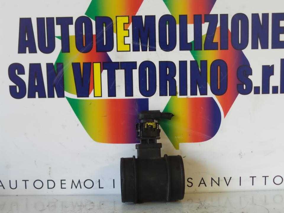 FLUSSOMETRO/DEBIMETRO LANCIA MUSA (TG) (07/04>06/08<)
