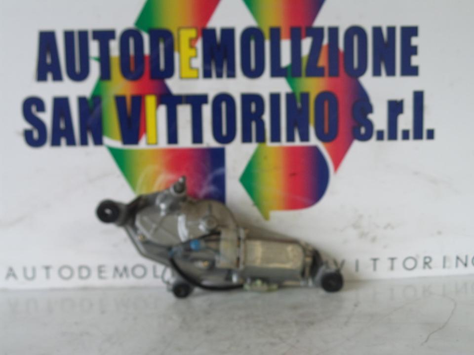 MOTORINO TERGILUNOTTO MAZDA MAZDA 6 1A SERIE (06/02>06/09<