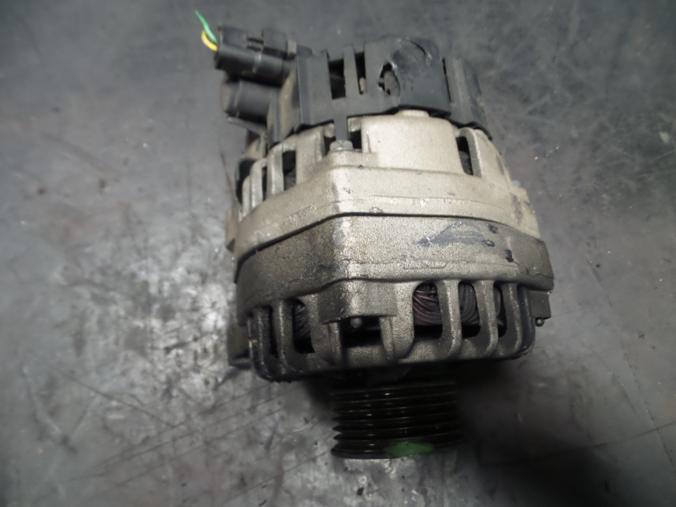 ALTERNATORE VALEO 70AMP PEUGEOT 206 (09/98>06/09<)