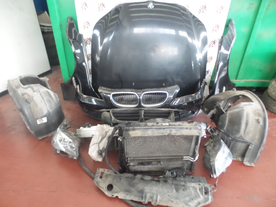 COFANO ANT. BMW SERIE 5 (E60/E61) (07/03>03/07