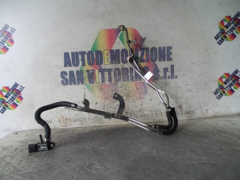SENSORE PRESSIONE SCARICO FIAT PANDA (33) (12/11>04/17