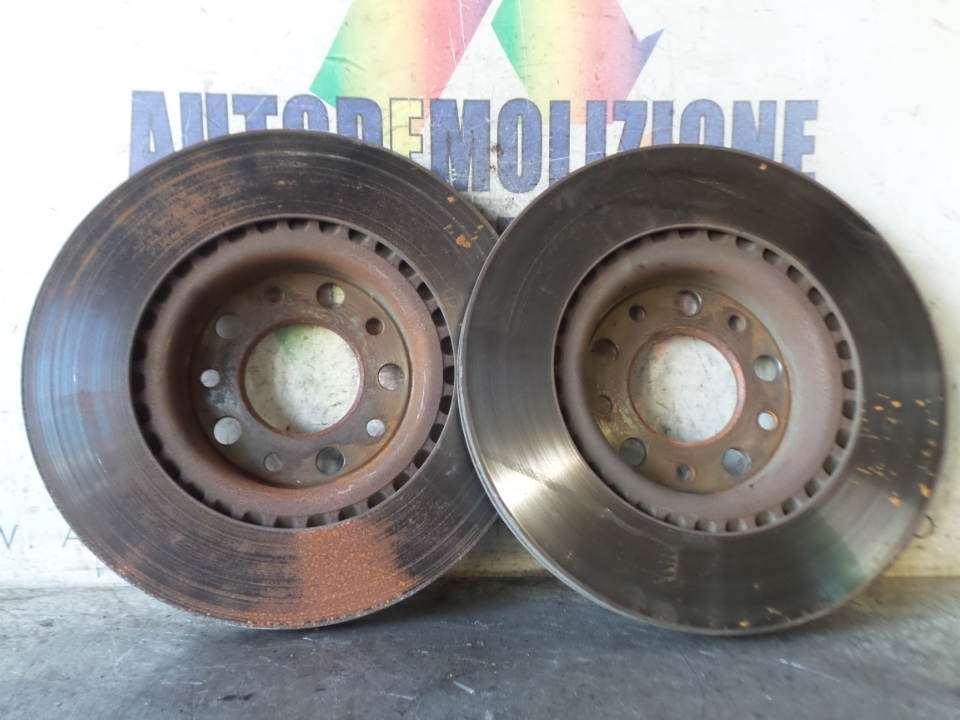 DISCO FRENO POST. DX. ALFA ROMEO STELVIO (6V) (01/17>)