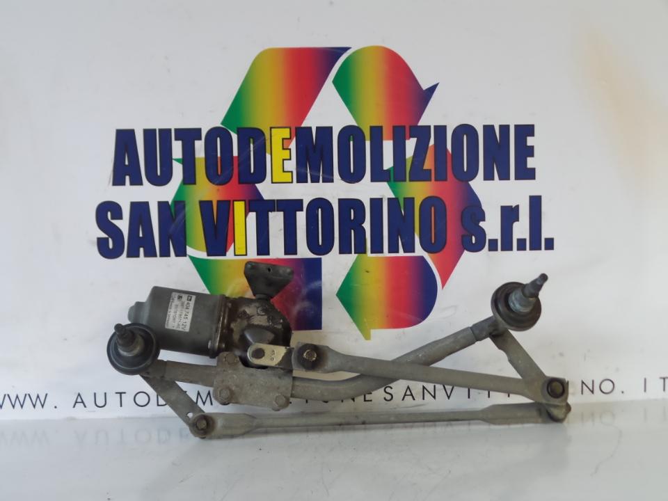 MOTORINO TERGIPARABREZZA FORD FIESTA (CBK) (03/02>12/05<)