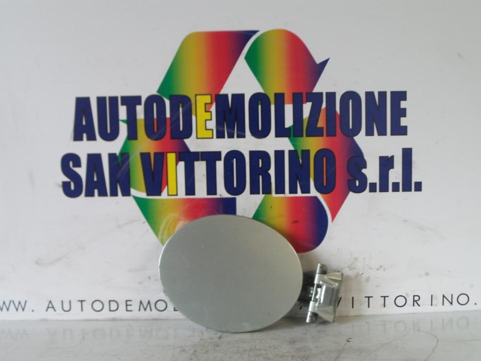 SPORTELLO CARBURANTE MAZDA MAZDA 6 1A SERIE (06/02>06/09<