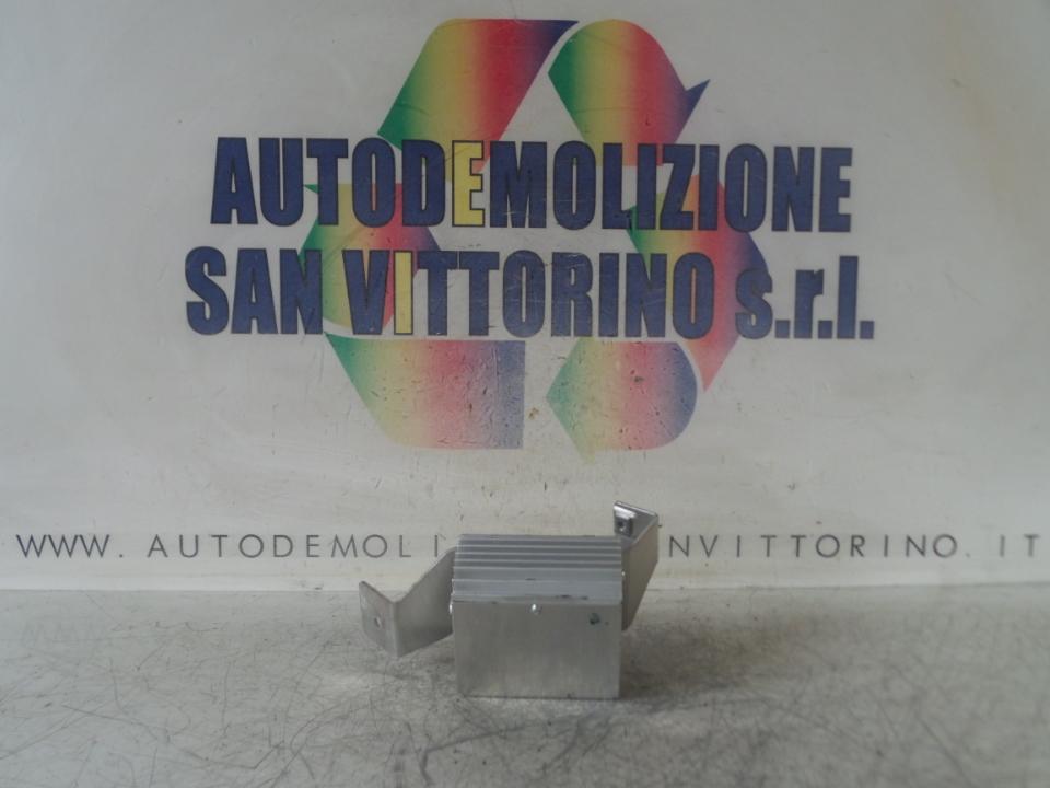 AMPLIFICATORE HI-FI AUDI A2 (8Z) (06/00>02/06