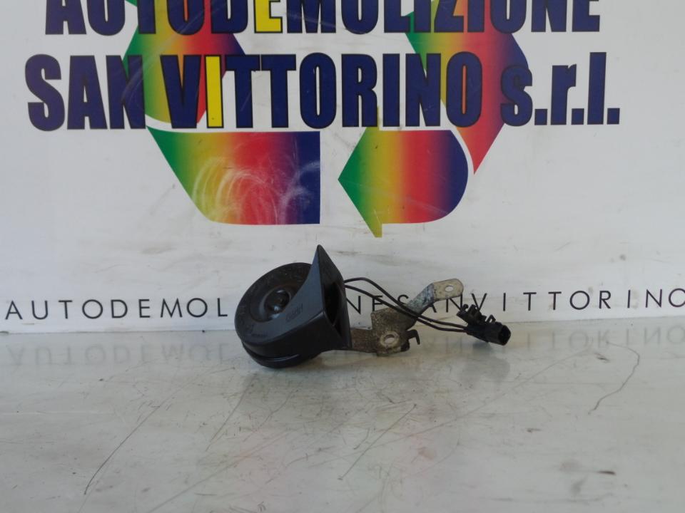 AVVISATORE ACUSTICO FORD FOCUS (CAP) (11/04>06/08<)