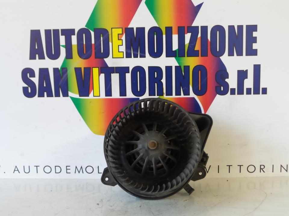 MOTORINO VENTILAZIONE ABITACOLO VALEO FIAT PUNTO (2U) (07/03>01/07<)
