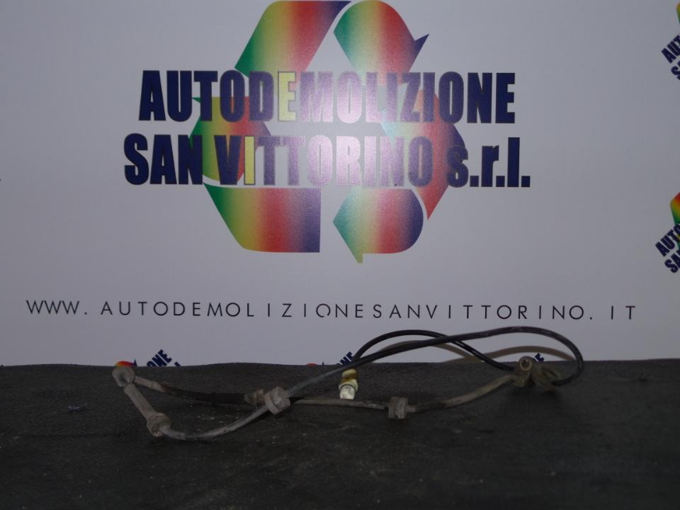 SENSORE ABS RUOTA POST. DX. ALFA ROMEO 147 (W8) (08/00>01/06<)