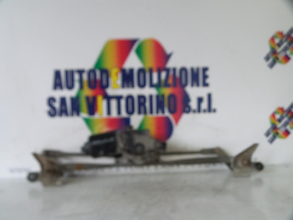 MOTORINO TERGIPARABREZZA MAZDA MAZDA 6 1A SERIE (06/02>06/09<