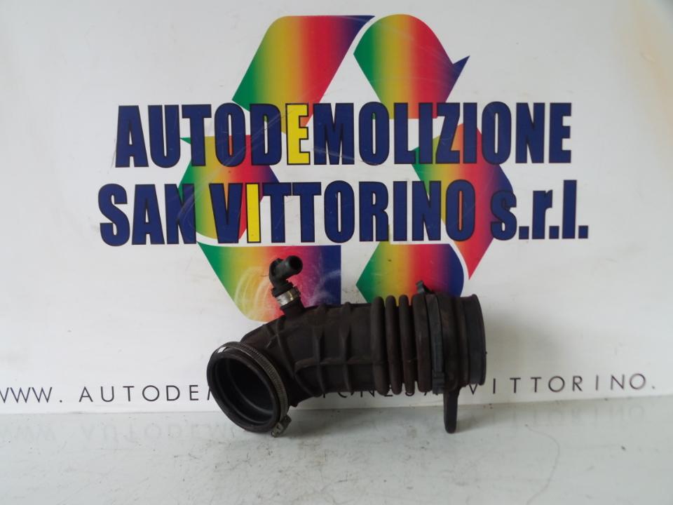 TUBO ASPIRAZIONE USCITA FILTRO ARIA ALFA ROMEO 156 1A SERIE (10/97>03/00<)