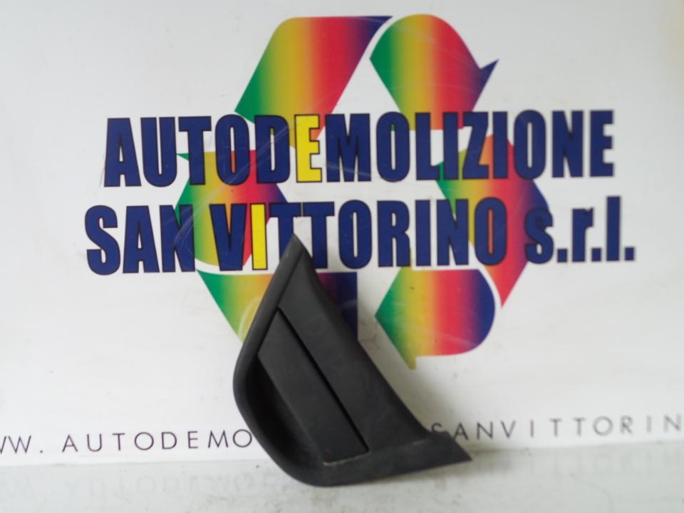 MANIGLIA PORTA POST. DX. ALFA ROMEO 156 1A SERIE (10/97>03/00<)