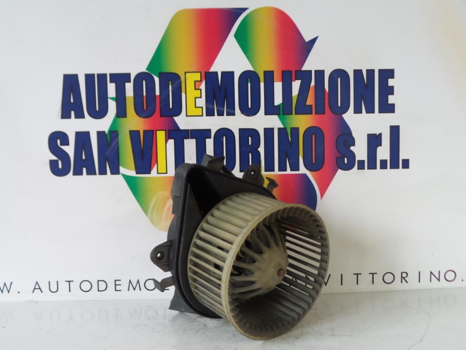 MOTORINO VENTILAZIONE ABITACOLO FIAT DOBLO CARGO (2W) (12/03>12/06