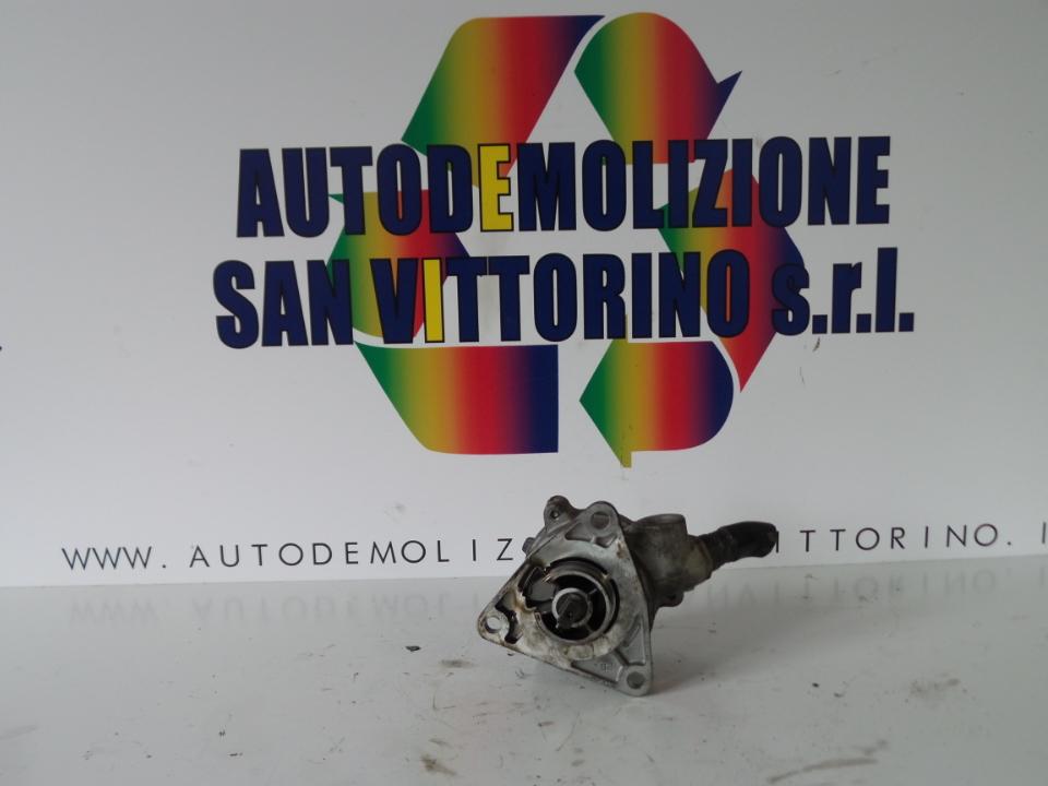 POMPA VUOTO FIAT STILO (2C) (09/01>11/03<)