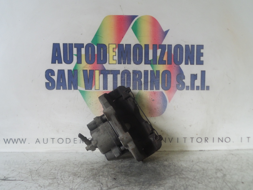 PINZA FRENO ANT. COMPL. DX SAAB 9.3 1A SERIE (02/98>06/02