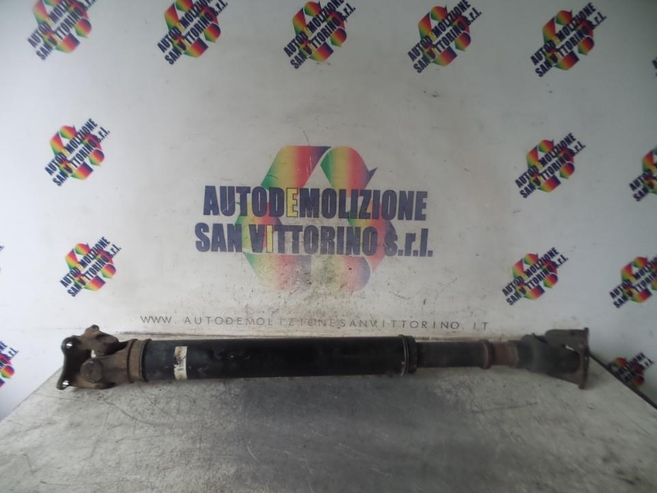 ALBERO TRASMISSIONE ANT. C/ATM TOYOTA LAND CRUISER (11/02>11/09