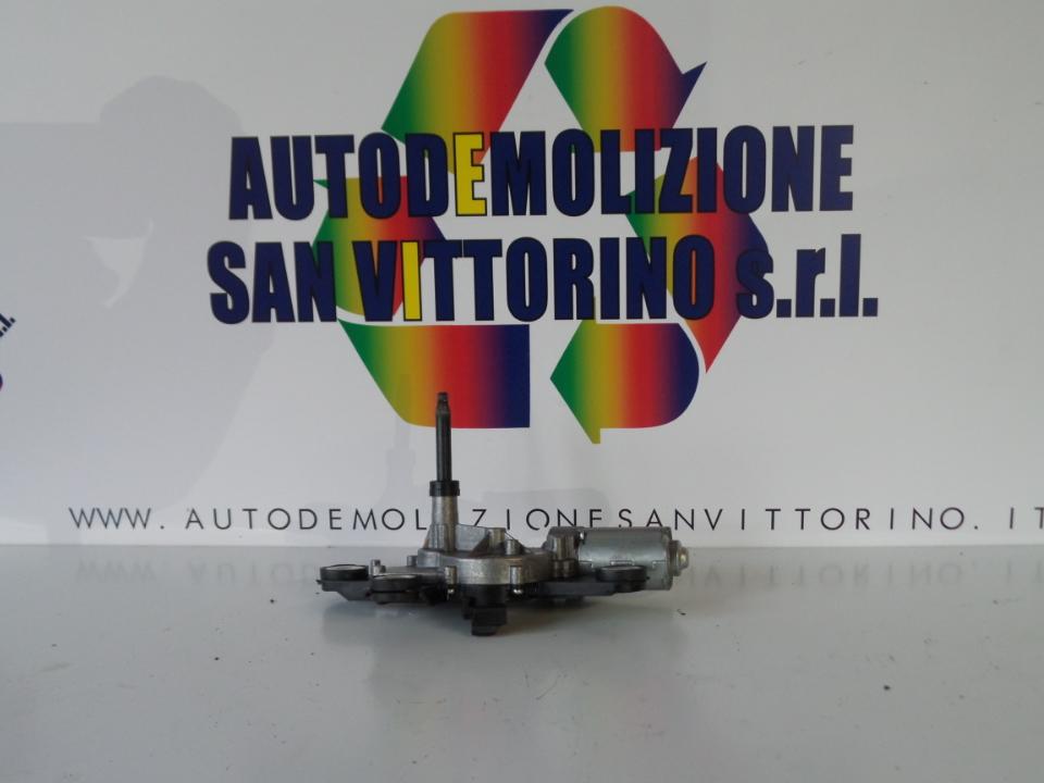 MOTORINO TERGILUNOTTO FORD FIESTA (CB1) (09/08>)