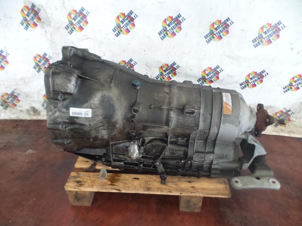 CAMBIO AUTOMATICO ROTAZIONE GA6HP 26Z BMW SERIE 3 (E90/E91) (02/05>12/11