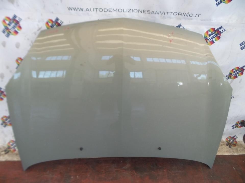 COFANO ANT. RENAULT CLIO 2A SERIE (05/01>11/10