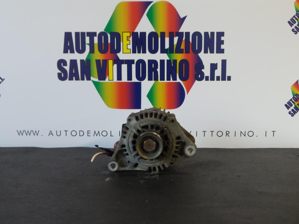ALTERNATORE NISSAN MICRA (K11E) (09/00>01/03<)