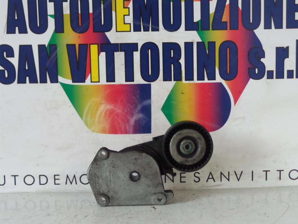 CUSCINETTO TENDICINGHIA SERVIZI MINI MINI (R50/R53) (07/01>07/06<)
