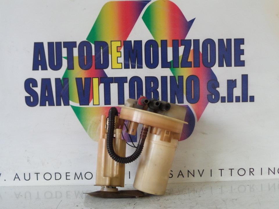 POMPA CARBURANTE RENAULT CLIO 1A SERIE (04/96>03/98