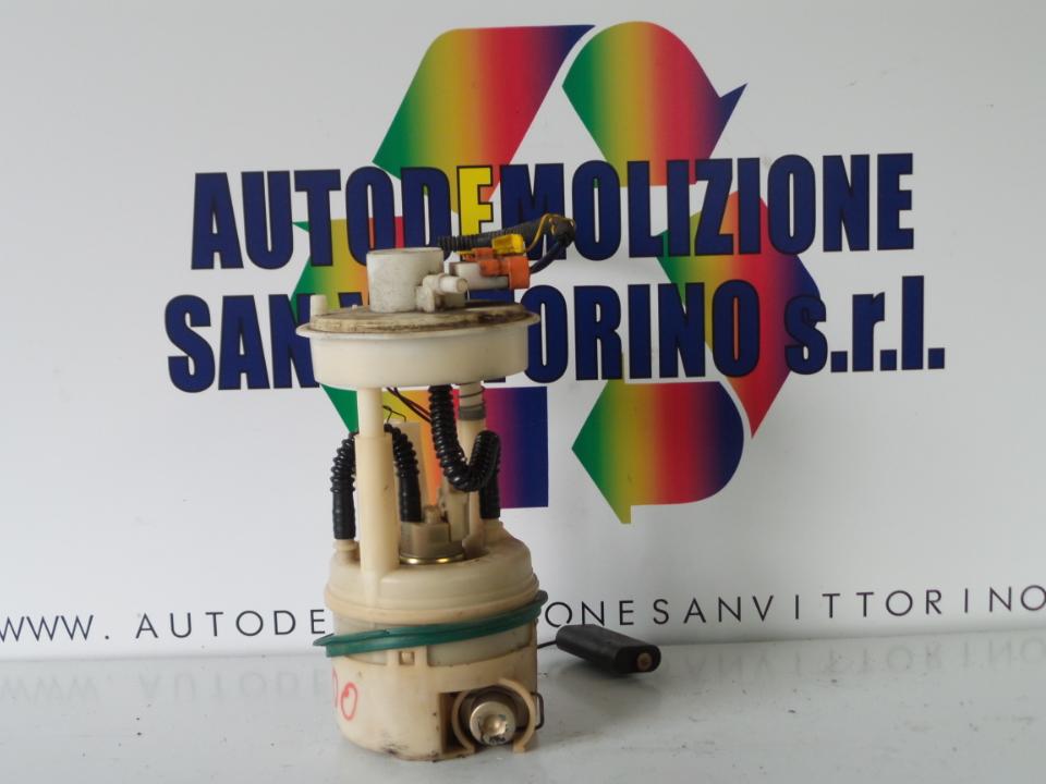 POMPA CARBURANTE C/TRASDUTTORE (GALLEGGI FIAT 600 (07/05>12/11<)