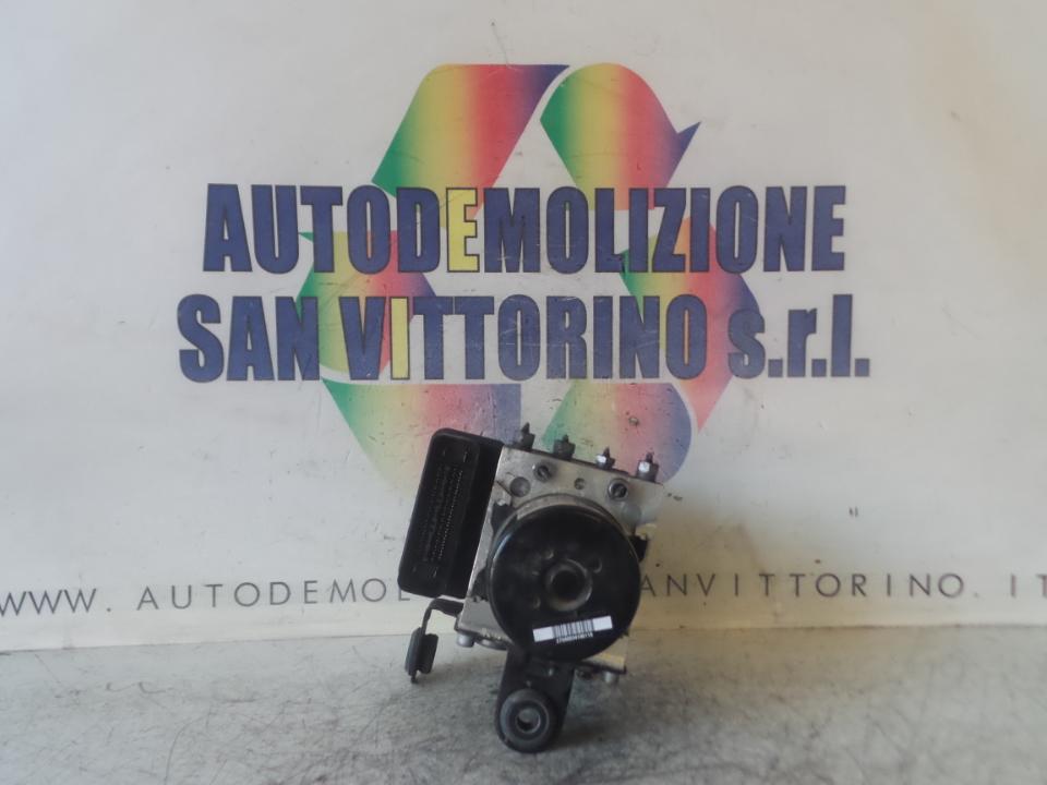 AGGREGATO ABS ALFA ROMEO GIULIETTA (X7) (03/10>10/13