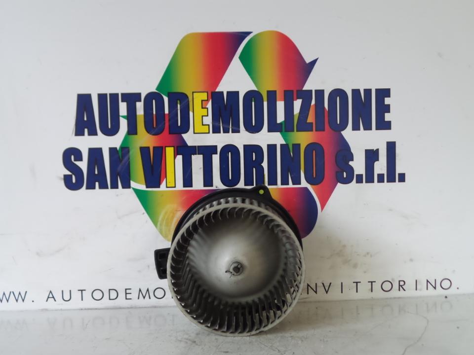 MOTORINO VENTILAZIONE ABITACOLO MAZDA MAZDA 6 1A SERIE (06/02>06/09<