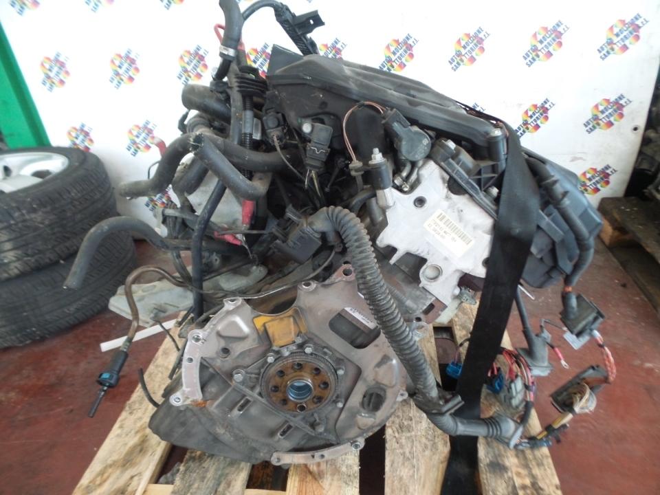 MOTORE SEMICOMPL. BMW SERIE 1 (E87) (09/04>03/07