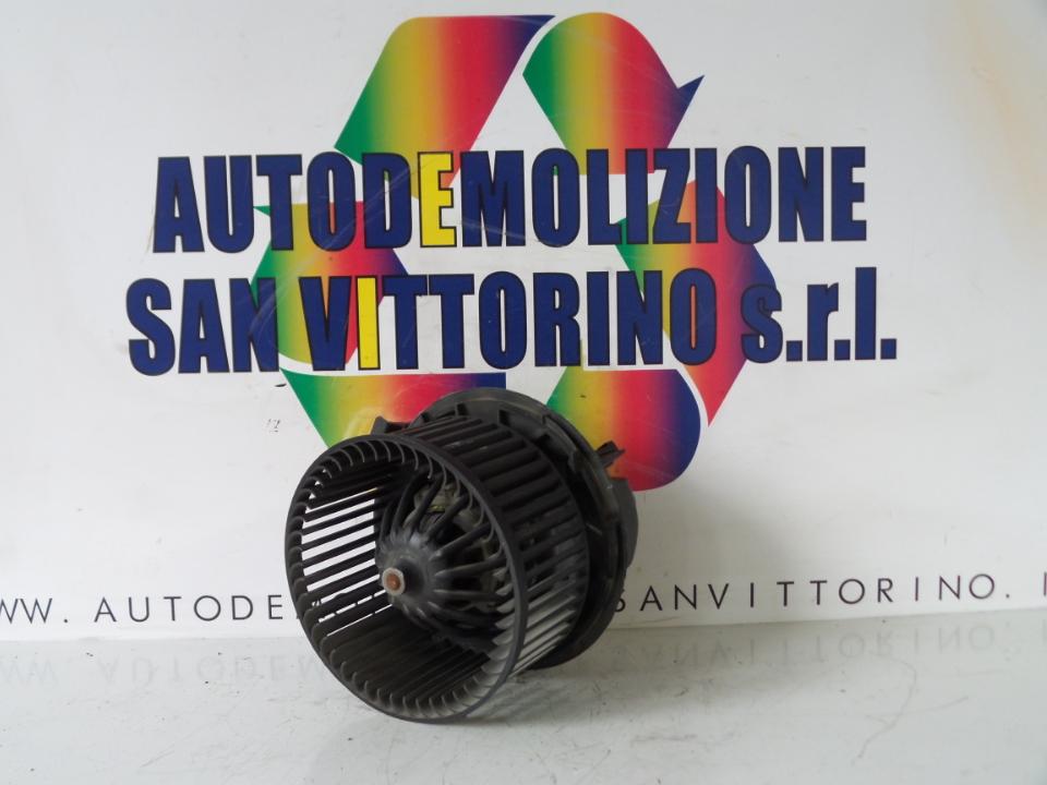 MOTORINO VENTILAZIONE ABITACOLO A/C RENAULT TWINGO 2A SERIE (06/07>)