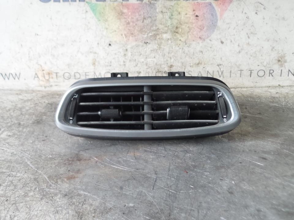 BOCCHETTA ARIA CENTR. CRUSCOTTO FIAT 500X (5F) (11/14>)