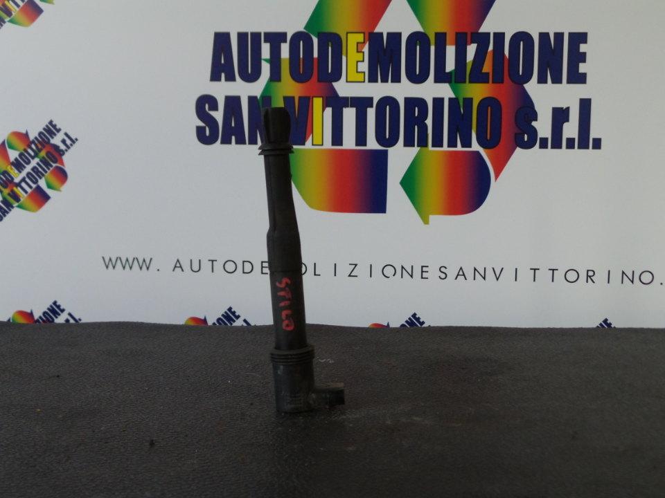 BOBINA KIT 4 FIAT STILO (2C) (09/01>11/03<)
