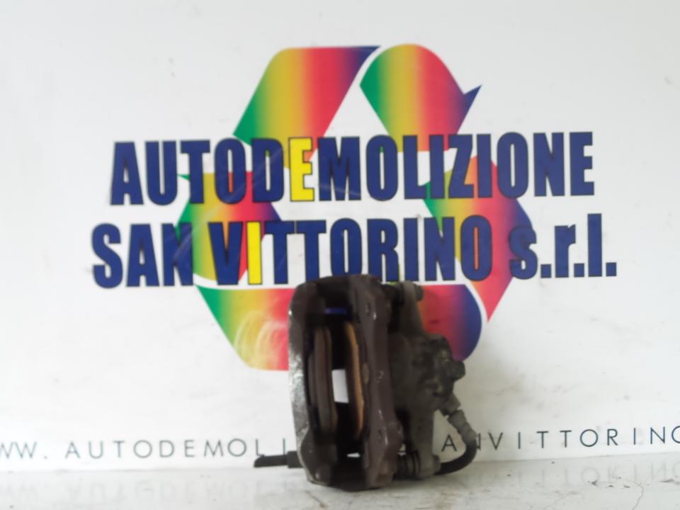 PINZA FRENO ANT. DX. FIAT 500 (3P) (07/07>)
