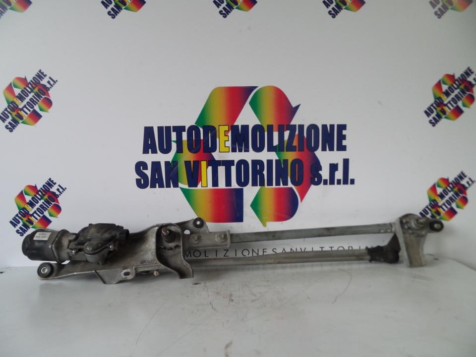 MECCANISMO TERGIPARABREZZA CON MOTORINO MITSUBISHI L200 (02/06>)