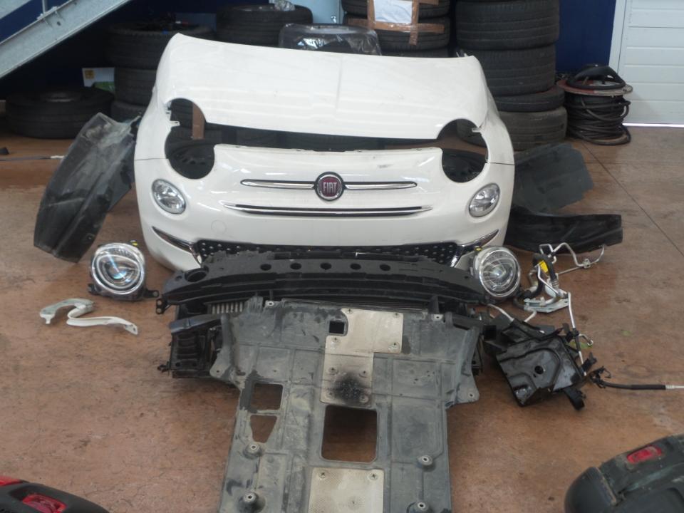 COFANO ANT. FIAT 500 (83) (06/12>)