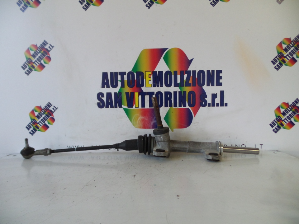 SCATOLA STERZO SMART FORTWO (A/C451) (01/07>09/11<)