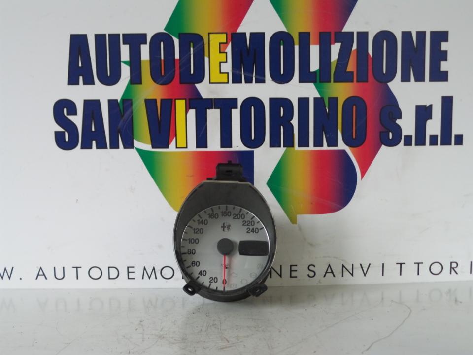CONTAKM. GRIGIO ALFA ROMEO 156 (X1) (06/03>01/06<)