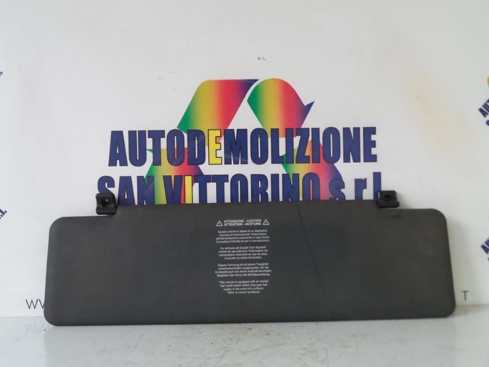 ALETTA PARASOLE PARABREZZA 06/99> SX. FIAT DUCATO (PE) (05/98>02/02