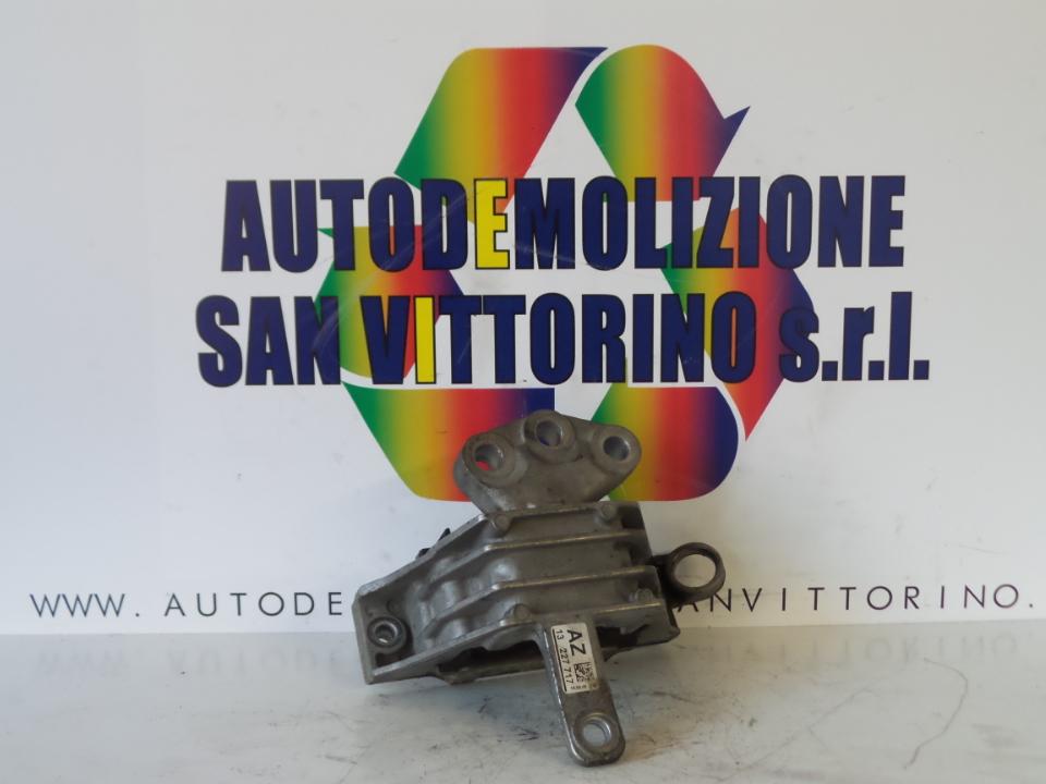 SUPPORTO ELASTICO LAT. SUP. MOTORE OPEL INSIGNIA (G09) (12/08>)